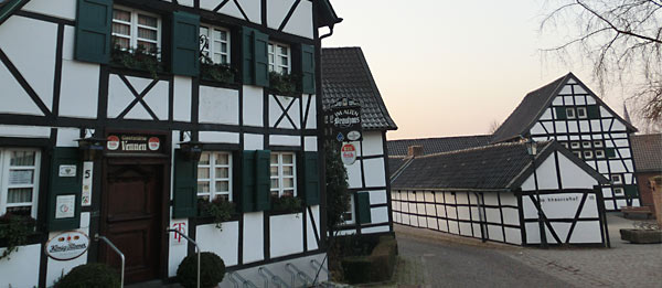 Gasthaus Vennen